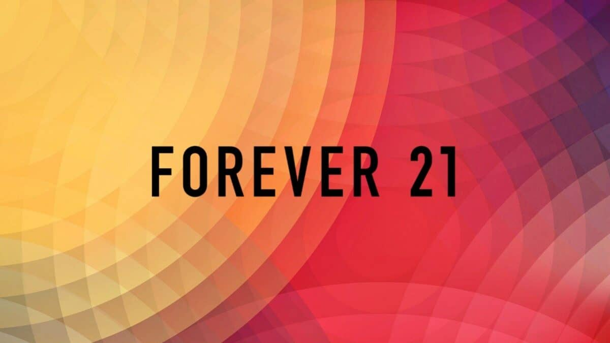 free forever21 gift card