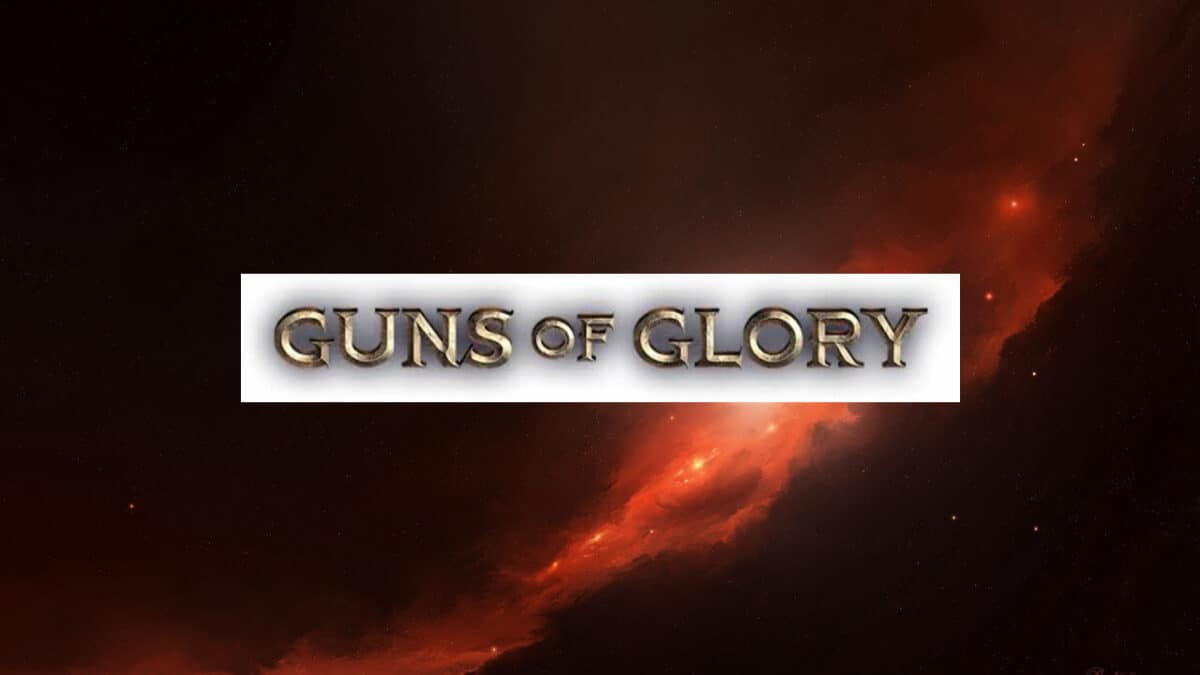 guns of glory gift codes 2020