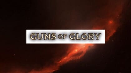 Guns Of Glory Promo Code