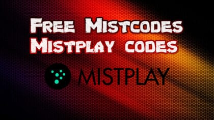 mistcodes - free mistplay codes