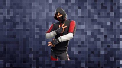 free ikonik skin