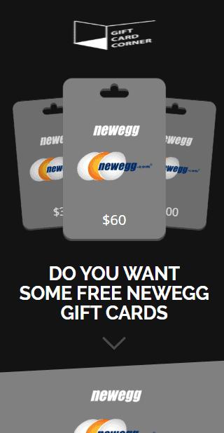 newegg promo codes value