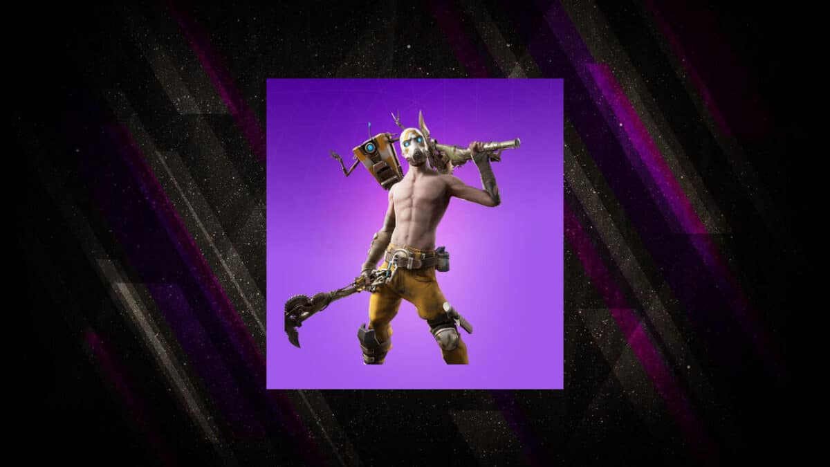 free psycho bundle skin fortnite