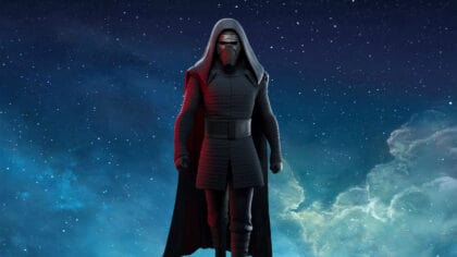 how to get kylo ren for free in fortnite