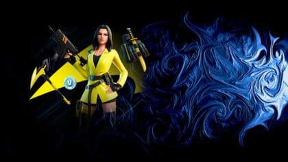 free yellowjacket skin in fortnite