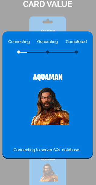aquaman process