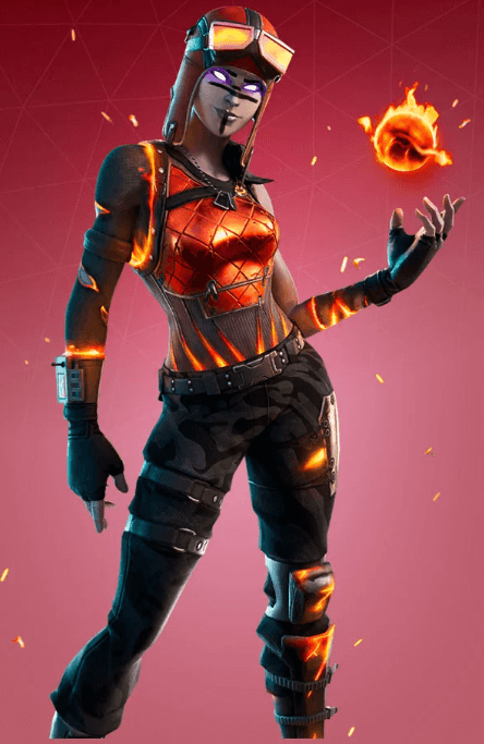 blaze skin fortnite