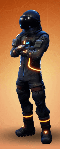 dark voyager skin fortnite