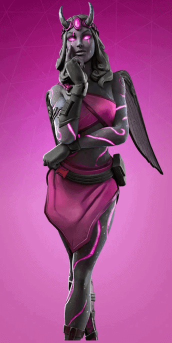 darkheart skin fortnite