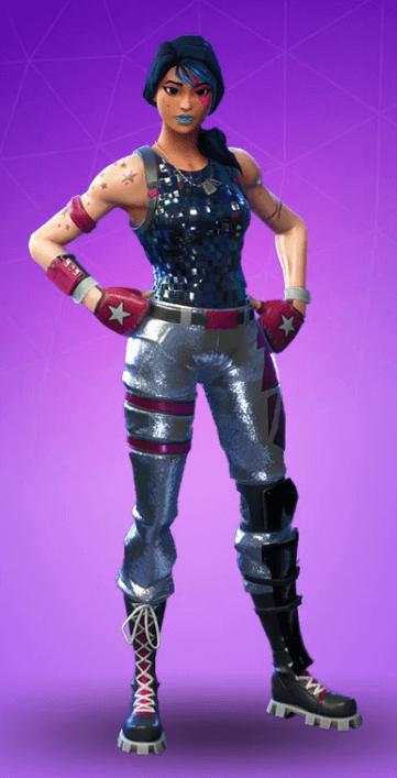 sparkle specialist skin fortnite