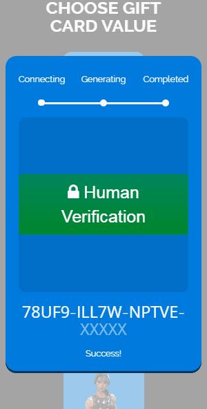 Verification process.