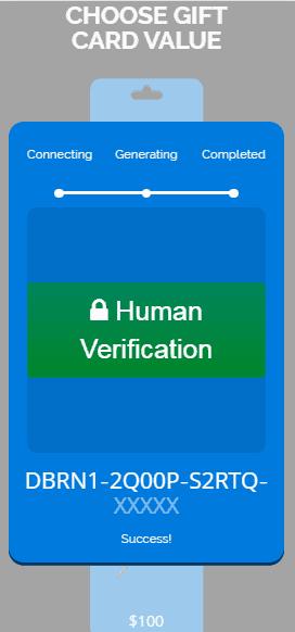 white reaper code verification