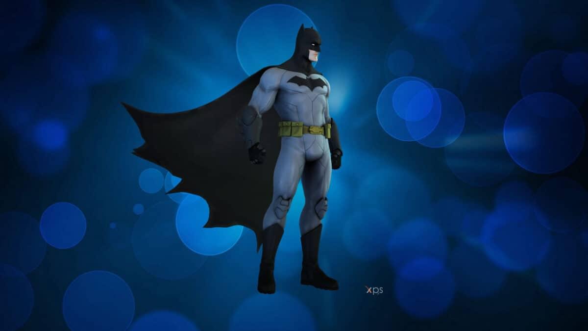 batman skin code fortnite