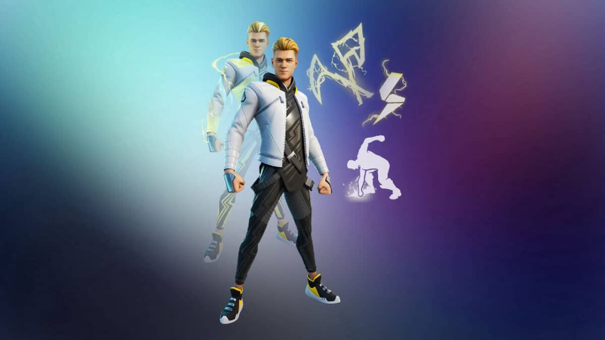 how to get lachlan skin for free in fortnite