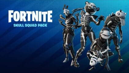 how to get skull squad for free in fortnite