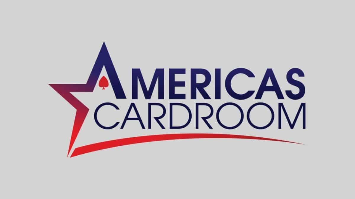 Americas Cardroom Promo Code