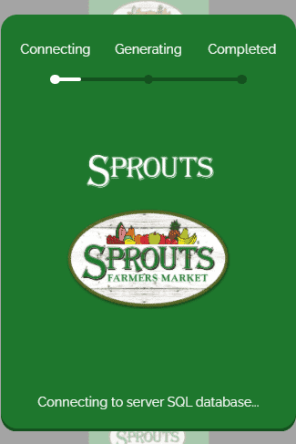 sprouts promo code