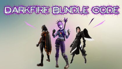 Darkfire Bundle