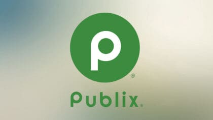 Publix gift card