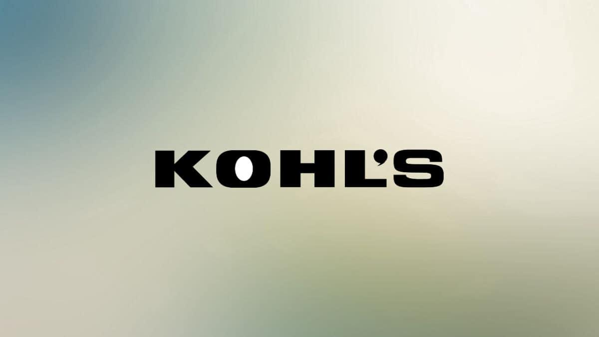 Kohl Gift Card