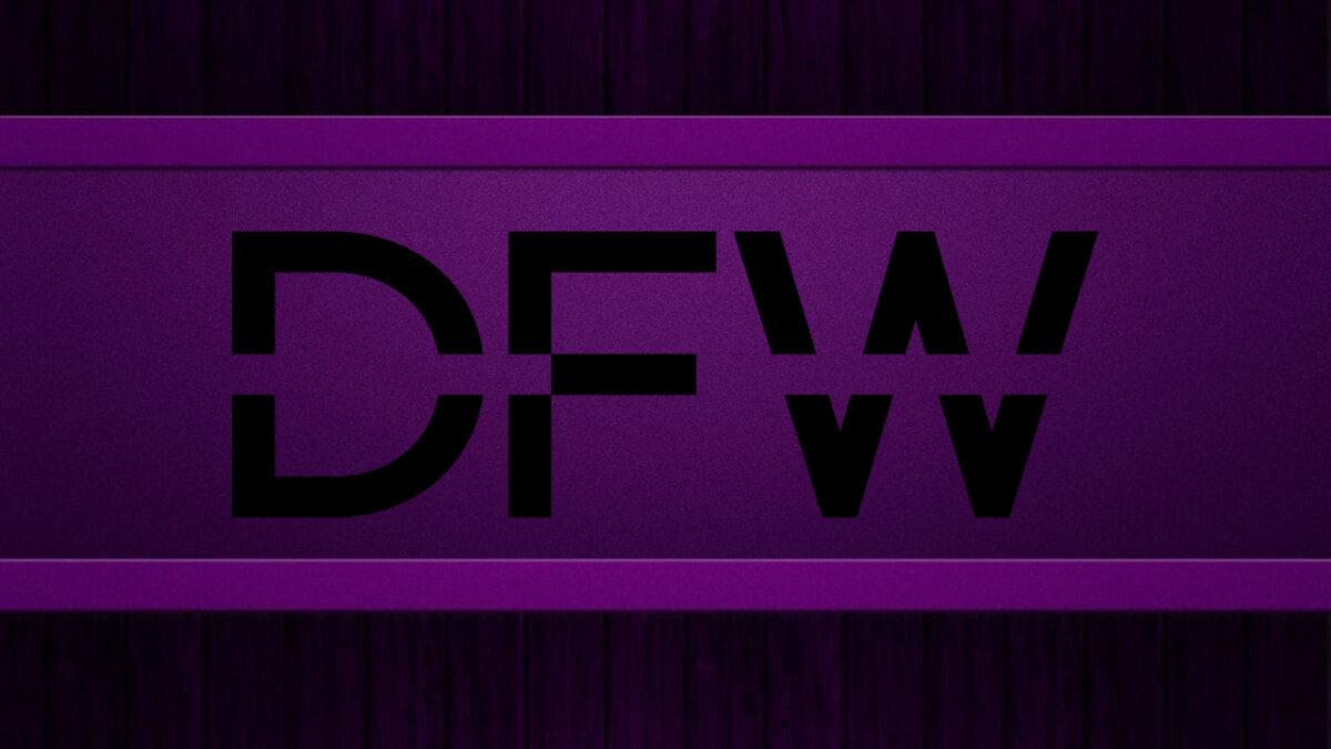 DFW Promo Code