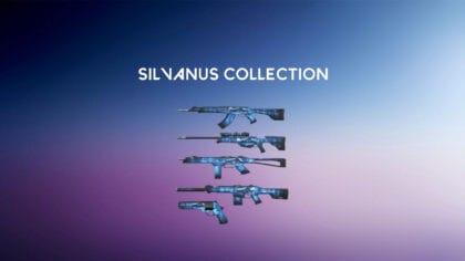 Free Silvanus Collection