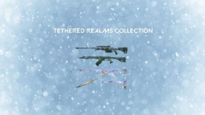 Free Tethered Realms Collection