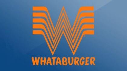 Whataburger Gift Card