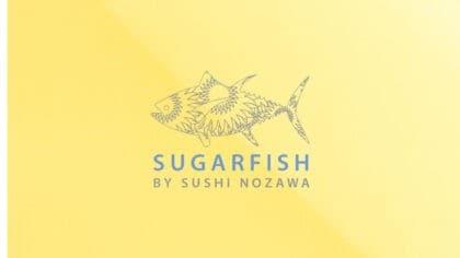 Sugarfish Gift Card